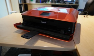 A colour colour printer with more connectivity than most devices – Canon MG7560 review