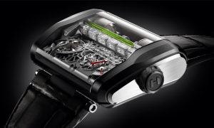 Sonny Dickson picks his five favourite watches from Baselworld 2015