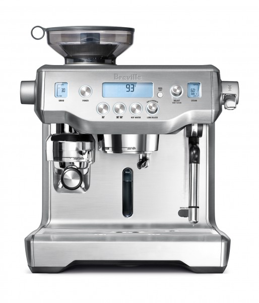 Breville 'the Oracle' BES980 1MB