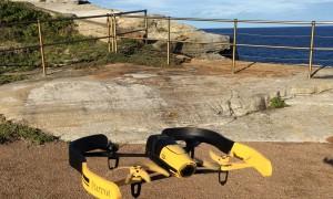 Test flight – Parrot BeBop Drone review