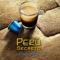 PERÚ Secreto: Limited Edition Nespresso