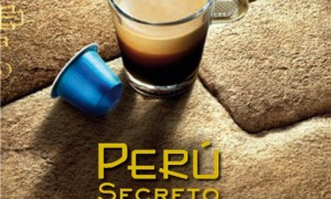 PERÚ Secreto: Limited Edition Nespresso