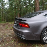 Audi A7 Sportback – a sheer pleasure to drive