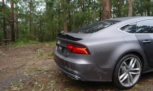 Audi A7 Sportback – a sheer pleasure to drive
