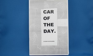 """New Book: Rosso's """"Car of the Day"""" – the EFTM Review"""