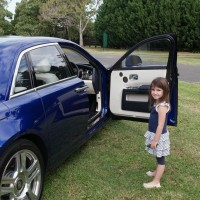 The Rolls Royce Ghost Series II – The ultimate family car?