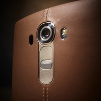 LG reveals the G4 Smartphone – with more than just a touch of leather