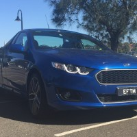 Load it up: Ford Falcon XR6 EcoLPi Ute Review