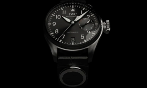 IWC Joins Wearables Club