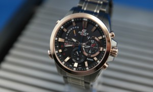 Casio Edifice Red Bull Racing Edition for 2015 – The Smartwatch with Style