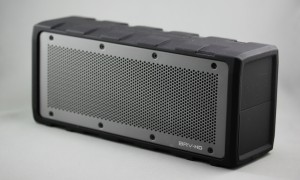 More solid sound: Hands on with the new Braven BRV-HD