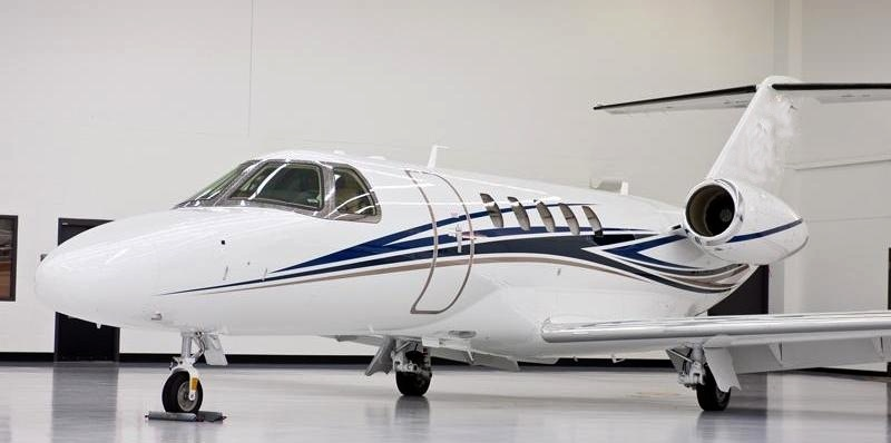 Cessna_Citation_Jet_4_Exterior