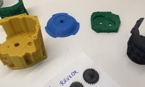 3D Printing car parts – Ford thinks so