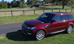 Range Rover Sport HSE SDV8 – There can only be one conclusion.