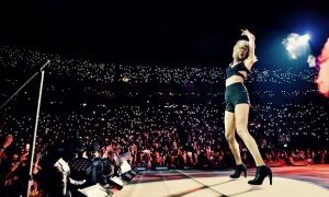 Could a Taylor Swift clause could help Apple win the streaming music war? (UPDATED)