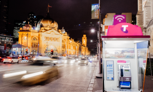Telstra switching on its national WiFi network – Telstra Air – on Tuesday
