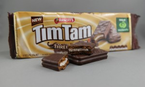 ADULTS ONLY: New Tim Tam variety for Mum and Dad, not the kids