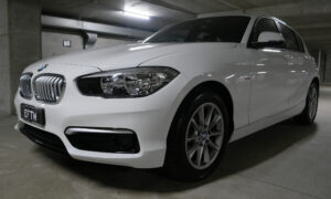 BMW 118i Urban – Quick Fix – Every bit a BMW for a fraction of the price