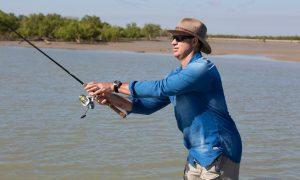 How to boost tourism through Fishing – The Northern Territory nails it