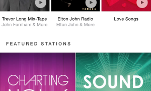 Apple Music's best feature may be the improvement of iTunes Radio