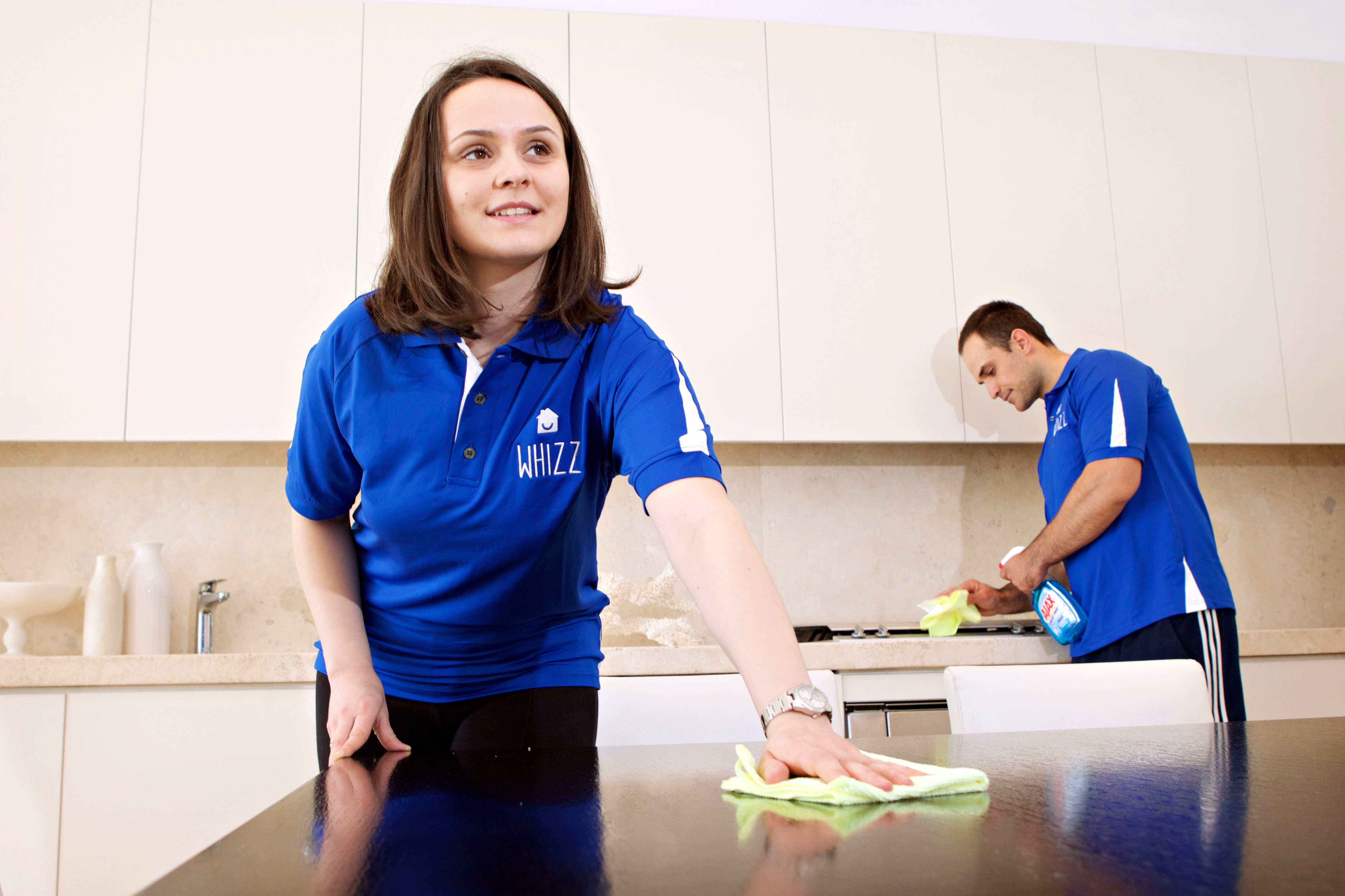 Taking a WHIZZ through your house - cleaning up where you don't want to »  EFTM
