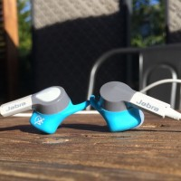Your new in-ear fitness coach