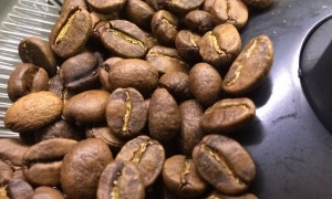Coffee Beans As A Service