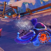 Brace yourselves, Skylanders is launching Multiplayer. Now the kids can game together without packing up the toys!
