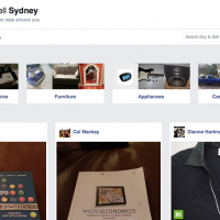 How Facebook plans to take on eBay with an online Buy Swap and Sell marketplace