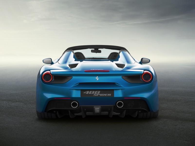 150722_Ferrari488Spider_Posteriore