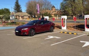 Drive Sydney to Melbourne for free in a Tesla