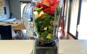 DIY Meals: Green Smoothie