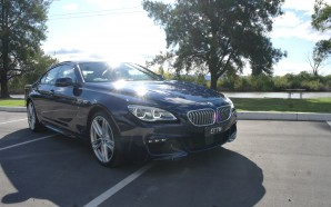 Test Drive – the BMW 6 series 650I Gran Coupe