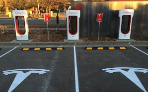 Tesla Supercharger pricing confirmed: Sydney to Melbourne under $40