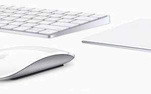 Apple keyboard, mouse and trackpad goes rechargeable – no more…