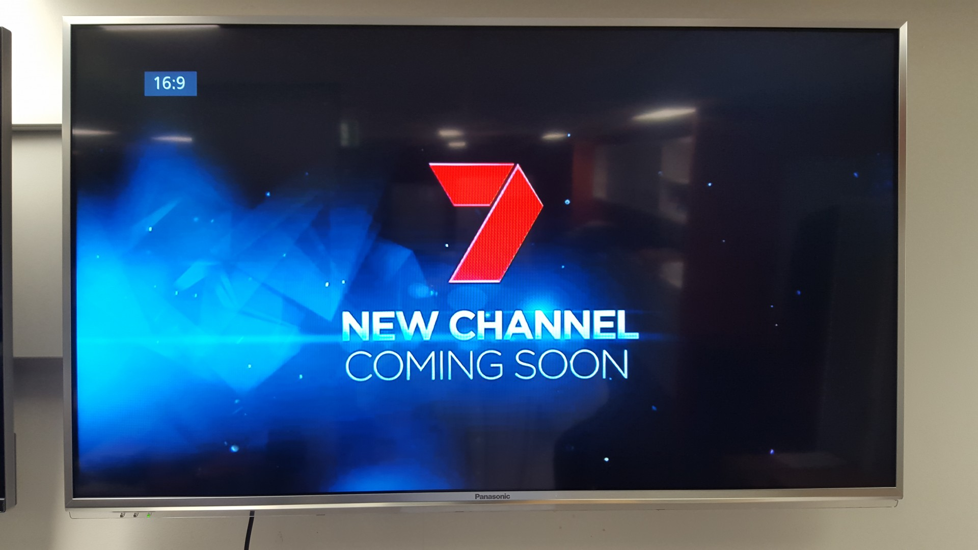 New News Channel : Channel launching new could hd be coming eftm