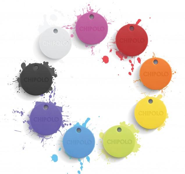 Chipolo-Colors-Splash