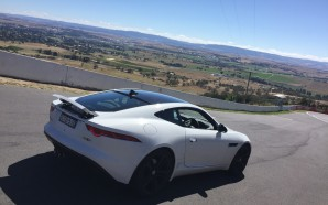 Chris Bowen: My Surprising Top 3 Cars – An F-Type…