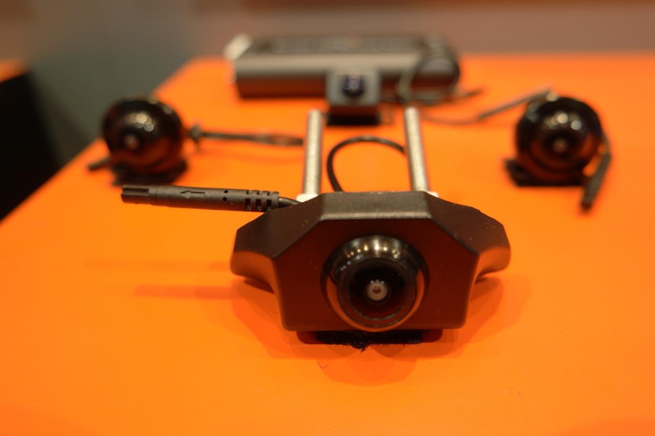 aftermarket 360 degree cameras for your car eftm. Black Bedroom Furniture Sets. Home Design Ideas