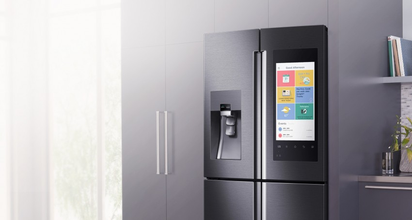 Samsung-Family-Hub-Refrigerator-Tizen-3