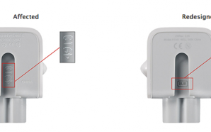 Apple Recall: How to check if your wall-plug has been…