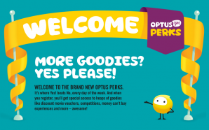 Optus adds Stan subscription to Optus Perks for customers