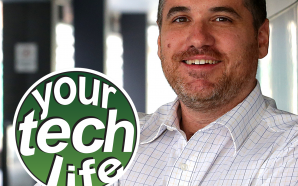 Podcast: Your Tech Life #346b