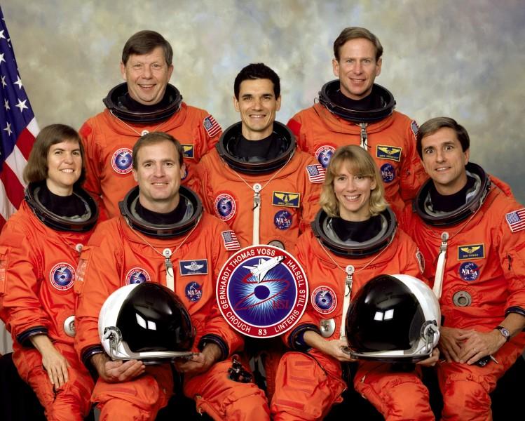 STS-83_crew