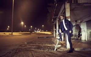 DUBAI - Roadside 2