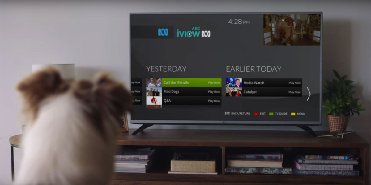 A mobile first future for Free to Air TV in Australia is near » EFTM