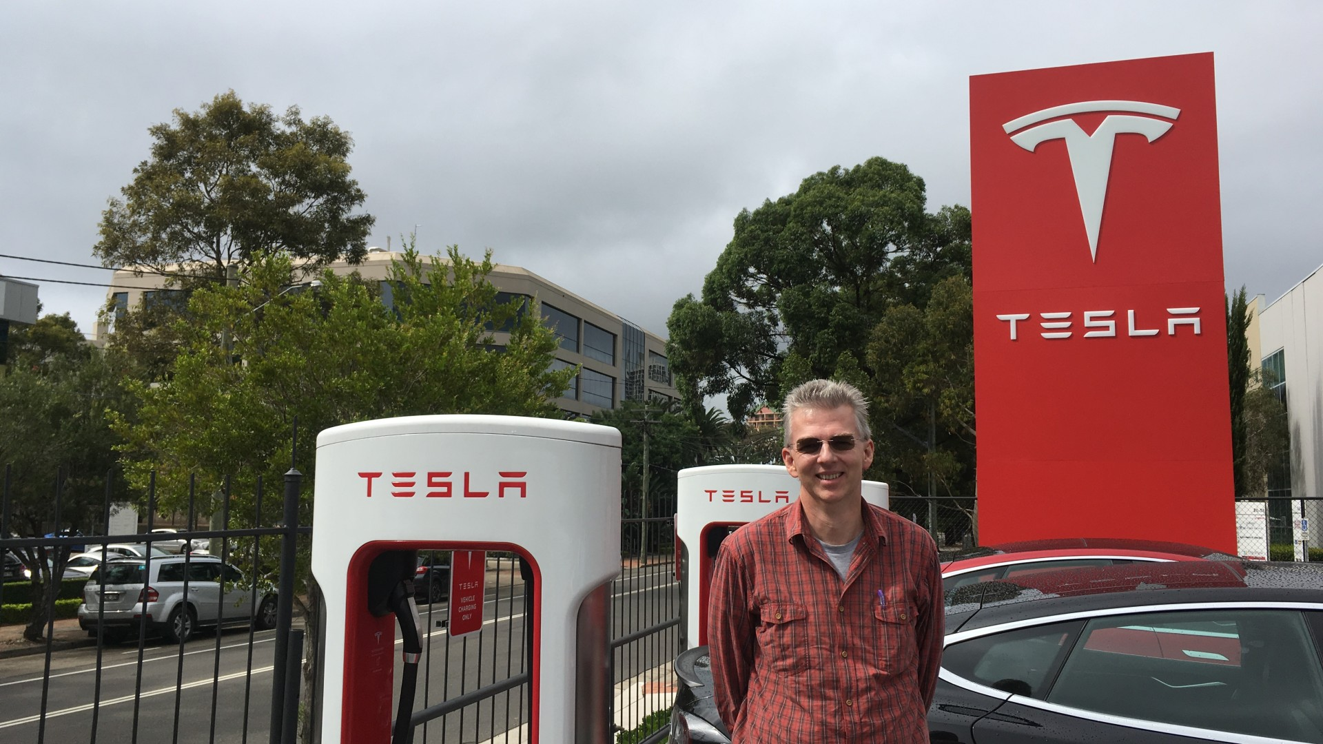 Tesla Fans Gear Up For Model 3 Reveal