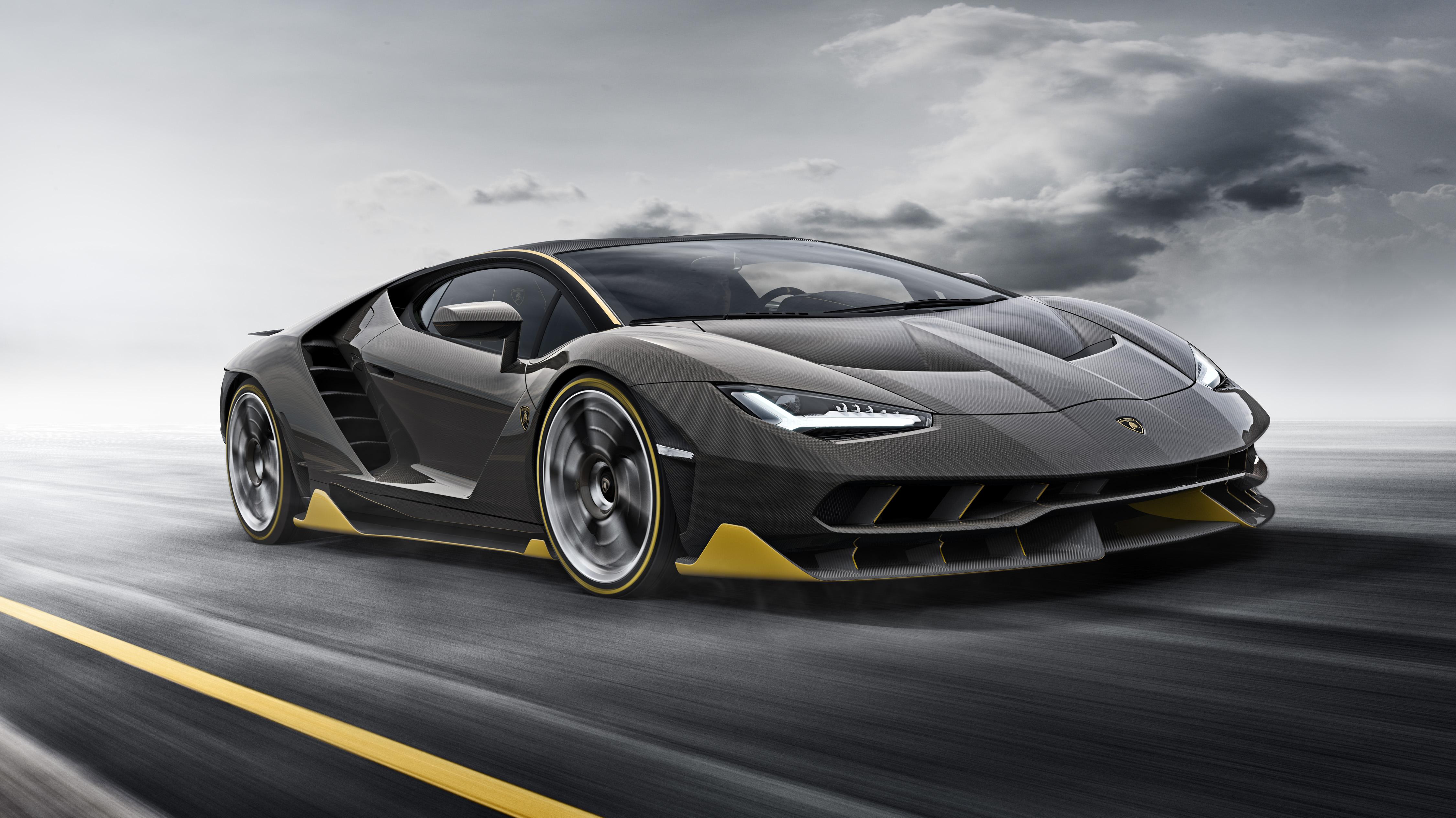 New Xbox Forza Game Cover Car The Lamborghini Centenario Eftm