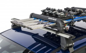 Heading to the Snow this Winter? Rhino-Rack puts the gear…