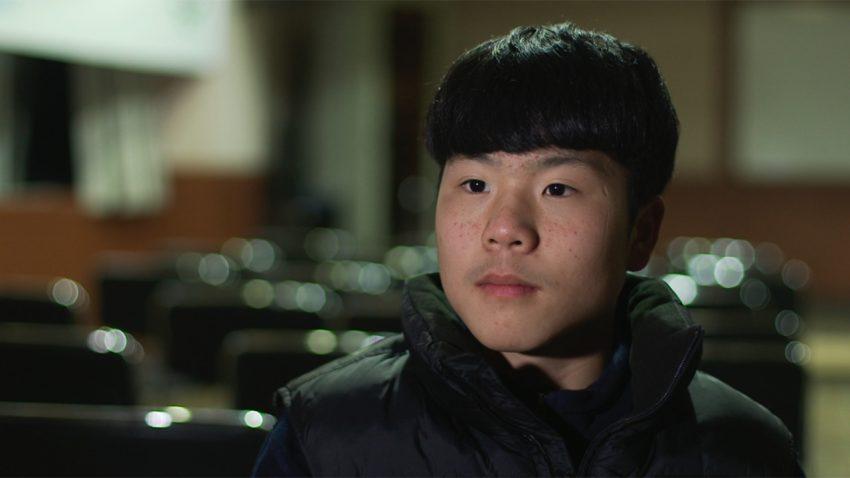 Chae Chan Woo